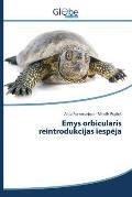 Emys Orbicularis Reintrodukcijas Iesp Ja