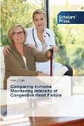 Comparing In-Home Monitoring Intensity of Congestive Heart Failure