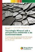 Tecnologia Mineral Sob a Perspectiva Ambiental E Da Sustentabilidade