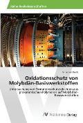 Oxidationsschutz Von Molybdan-Basiswerkstoffen