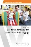 Gender Im Kindergarten