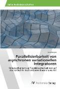 Parallelisierbarkeit Von Asynchronen Variationellen Integratoren
