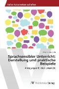 Sprachsensibler Unterricht: Darstellung Und Praktische Beispiele