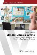 Blended-Learning-Setting