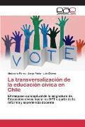 La Transversalizacion de La Educacion Civica En Chile