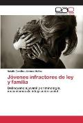 Jovenes Infractores de Ley y Familia