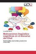 Motivaciones Linguistico Cognitivas En El Discurso del Chat