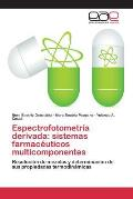 Espectrofotometria Derivada: Sistemas Farmaceuticos Multicomponentes