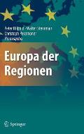 Europa Der Regionen