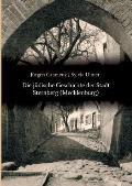 Die Judische Geschichte Der Stadt Sternberg (Mecklenburg)