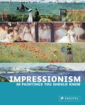 Impressionism 50 Paintings You Should Know
