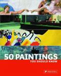 50 Painting You Should Know