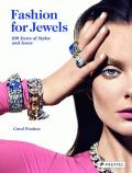 Fashion for Jewels 100 Years of Styles & Icons