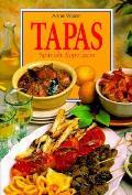 Tapas Spanish Appetizers