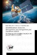 Modelisation Dans Les Recepteurs de Navigation Par Satellites Gnss