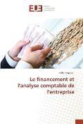 Le Financement Et L'Analyse Comptable de L'Entreprise