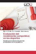 Evaluacion del Rendimiento Competitivo En Los Deportes