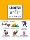 Around the World The Atlas for Today