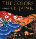 Colors of Japan Background Characteristics & Creation