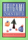 Origami Omnibus: Paper Folding for Everybody