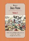 Works of Jules Verne Volume 5: Twenty Thousand Leagues Under the Sea; The Mysterious Island