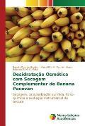 Desidratacao Osmotica Com Secagem Complementar de Banana Pacovan