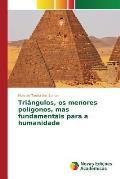 Triangulos, OS Menores Poligonos, Mas Fundamentais Para a Humanidade