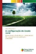 A Configuracao Do Exodo Rural