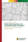 O Rio Sao Francisco Em Grande Sertao: Veredas