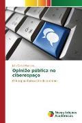 Opiniao Publica No Ciberespaco
