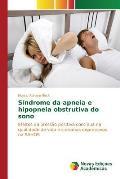 Sindrome Da Apneia E Hipopneia Obstrutiva Do Sono