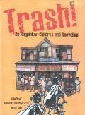 Trash On Ragpicker Children & Recycling