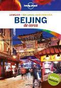 Lonely Planet Beijing de Cerca