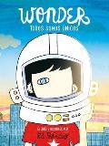 Wonder Todos Somos Unicos Were All Wonders