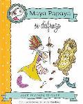 Maya Papaya Se Disfraza