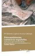 Paleoambientes Cretacicos Espanoles