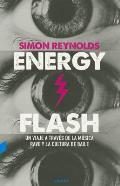 Energy Flash: Un Viaje a Traves...