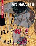 Art Nouveau Visual Encyclopedia Of Art