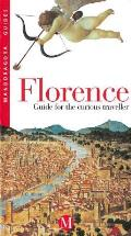 Florence Guide For The Curious Traveller