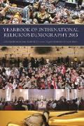 Yearbook of International...