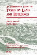 International Survey of Taxes on Land and Buildings