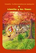 Llamita y Las Vacas: (Spanish Edition, Bedtime Stories, Ages 5-8)
