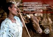 Understanding & Integrating Gender Issues Into Livestock Projects & Programmes