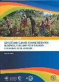 Training Guide Gender & Climate Change Research in Agriculture & Food Security for Rural Development