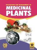 Utilisation and Management of Medicinal Plants Vol. 1