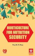Horticulture for Nutrition Security