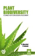 Plant Biodiversity Conservation and Management