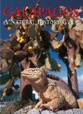 Odyssey Galapagos A Natural History 7th Edition