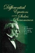 Differential Equations & the Stokes Phenomenon