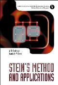 Stein's Method and Applications